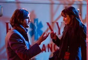 """Kadr z filmu 'Sylwester w Nowym Jorku"""""""