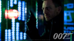 Zdjęcie nowego Bonda
