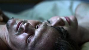 """Kadr z filmu """"Ponad nami tylko niebo"""""""