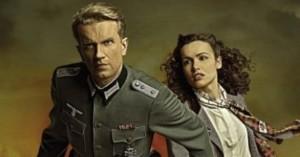 Plakat filmu 'Hans Kloss. Stawka większa niż śmierć'