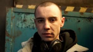 Kadr z filmu 'Jesteś Bogiem'