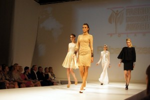 Gala finałowa Fashion Design Awards