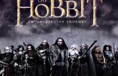 Hobbit niezwykła podróż