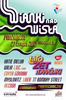 Wianki nad Wisla_2012_plakat