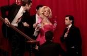 Blake Lively jak Marilyn Monroe