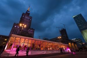 Trwa 8. Warszawski Festiwal Skrzyżowanie Kultur