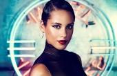 Alicia Keys z Girl on Fire podczas MTV Video Music Awards