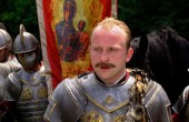 Bitwa pod Wiedniem - Borys Szyc