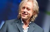 Bob Geldof w Warszawie