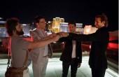Reżyser Kac Vegas nałogowym hazardzistą