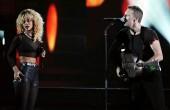 Rihanna z Coldplay na paraolimpiadzie