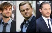 Tobey Maguire, Leonardo DiCaprio, Tom Hardy