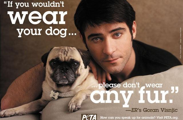 PETA kontra Hollywood