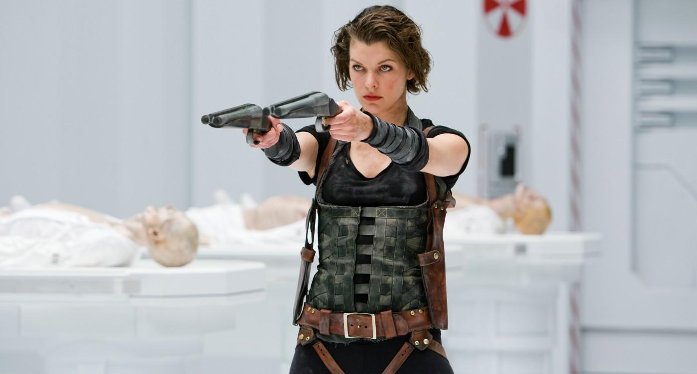 Resident Evil Retrybucja - recenzja filmu