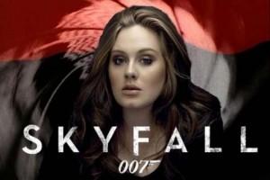 Adele dla Bonda