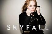 Adele zaśpiewwała dla Bonda