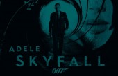 Adele śpiewa Skyfall dla Bonda