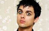 Billie Joe Armstrong, wokalista Green Day
