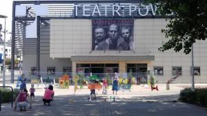 Rodzinne Spotkania z Teatrem Powszechnym
