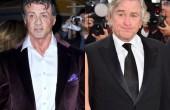 Sylvester Stallone & Robert De Niro