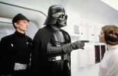 Darth Vader & Leia
