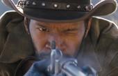 Jamie Foxx kowbojem Quentina Tarantino