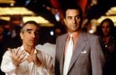 Robert De Niro i Martin Scorsese