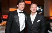 Daniel Craig & Hugh Jackman