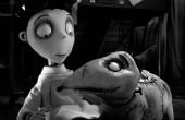 Frankenweenie - recenzja filmu