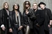 Nowe Aerosmith ostatnim