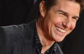 Tom Cruise zakochany w Londynie