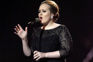 Within Temptation poprawia Adele