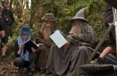 Za kulisami 'Hobbita'