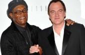 Samuel L. Jackson & Quentin Tarantino