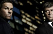 Broken City z Russellem Crowe i Markiem Wahlbergiem