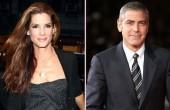 George Clooney i Sandra Bullock