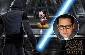 J.J. Abrams reżyserem Gwiezdnych Wojen