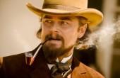 Leonardo DiCaprio w filmie 'Django'