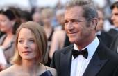 Mel Gibson & Jodie Foster