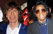 Mick Jagger kręci film o Jamesie Brownie