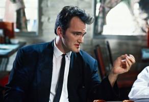 "Tarantino komentuje muzykę do ""Django"""