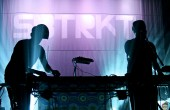 SBTRKT Live - recenzja muzyczna