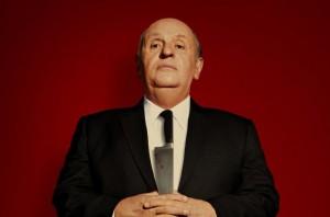 Hitchcock - recenzja filmu
