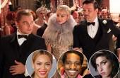 André 3000 śpiewa Amy Winehouse dla Gatsby'ego