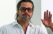 Brad Pitt w czołgu Davida Ayera