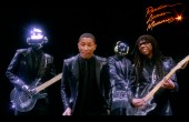 Daft Punk, Pharrell Williams, Nile Rodgers