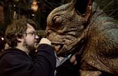Guillermo del Toro na tropie potwora