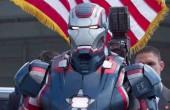 Iron Man 3 - recenzja filmu