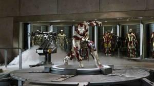 Iron Man wieczny niczym James Bond