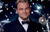 Leonardo DiCaprio jako Wielki Gatsby